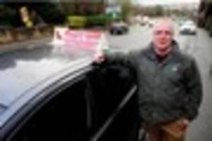 video: stoke-on-trent driving instructors list dodgy junctions...