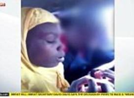 boko haram hire teenage girl for suicide mission for 40p