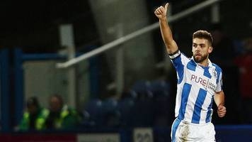 huddersfield edge in-form villa