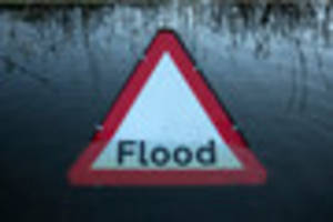devon on flood alert with warnings issued
