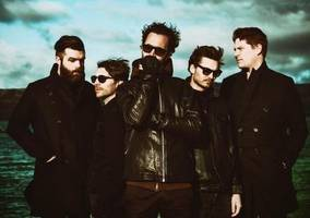 editors, kate tempest, kt tunstall for standon calling