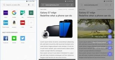 samsung internet browser beta now available for download via google play store