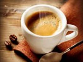 caffeine can boost enzyme that shields you from dementia