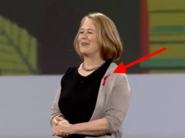 diane greene, one of the most powerful women in tech, just promised to protect other women at google (goog, googl)