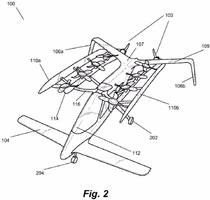 larry page's mystery flying car startup is expanding its fleet of oddball aircraft