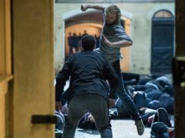 why netflix's 'iron fist' is a disappointing failure