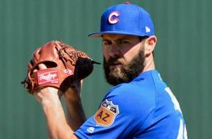 jake arrieta reveals the one situation when a bat flip might really upset him