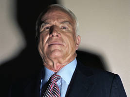 mccain institute's failure to use donations for anti-trafficking purposes raises questions