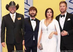 jason aldean, lady antebellum among first performers announced for 2017 acm awards