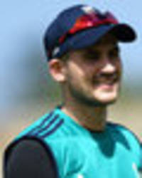 alex hales ready to return for england's final odi against west indies