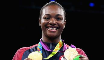 women's boxing: claressa shields will make history topping the bill