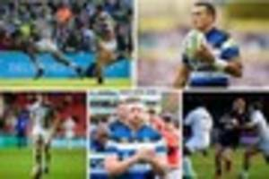 bath rugby: find out where the players rank in the latest aviva...