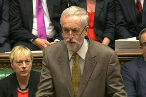 "jeremy corbyn now ""so far down a black hole that even stephen hawking has disowned him"""