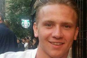 images of milton landfill show gravity of search for missing airman corrie mckeague