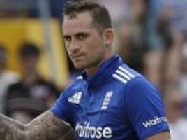 alex hales and joe root tons guide england to 328