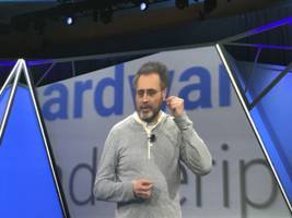 in the cloud wars with amazon and microsoft, google's eighth employee says its killer edge is...google (goog, googl, amzn, msft)