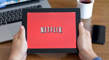 Choose Your Own Adventure - Netflix To Develop Interactive TV Shows