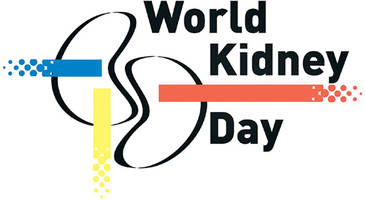 Today Is World Kidney Day