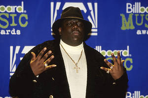 diddy honors 20th anniversary of biggie smalls' death with special request to fans