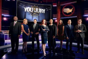 fox orders reality series 'you the jury,' where viewers decide real civil cases (video)
