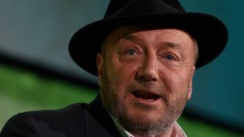 george galloway to write children's books