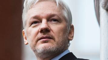 wikileaks to offer tech firms cia files