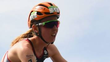 non stanford targets 2018 commonwealth triathlon glory
