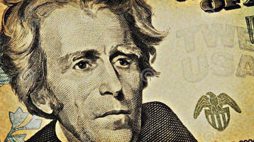 why trump wants to keep andrew jackson on the $20 bill (and his opponents are fiercely opposed)