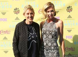 ellen degeneres and portia de rossi reportedly get counseling to save their marriage