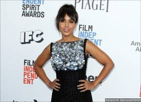 kerry washington to voice super smart red sports car in 'cars 3'