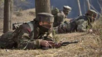 j&k: three terrorist killed in two separate encounter