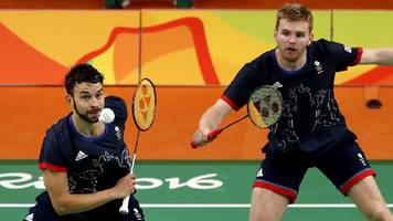 gb badminton: no formal appeal against uk sport funding cut