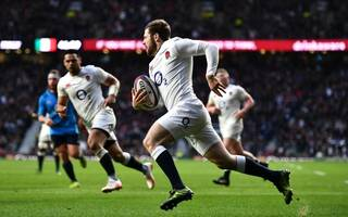 best scotland side for ages, but they won't beat england