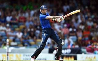 hales and root score centuries as england thrash west indies