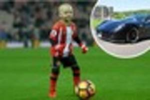 bradley lowery to get vip treatment at hull city v sunderland...