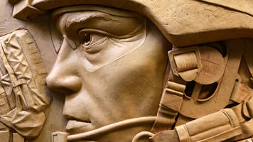 uk to unveil iraq and afghan war memorial