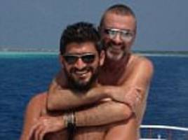 fadi fawaz has been frozen out of george michael's funeral