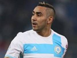 dimitri payet did not enjoy final weeks at west ham
