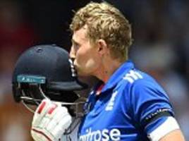 england player ratings: root led series-clinching chase