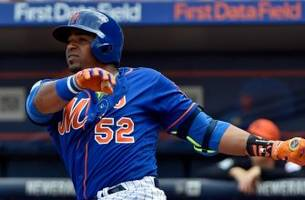 yoenis cespedes is determined to do something no met has ever accomplished