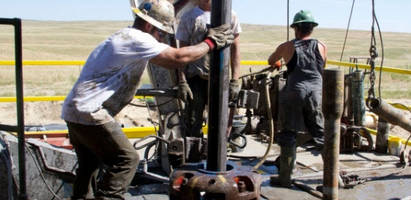 is the oil price plunge a turning point?