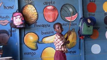 ghana has made education a priority, and now it's paying off