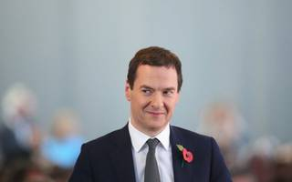 osborne deserves criticism, but his new salary isn't why