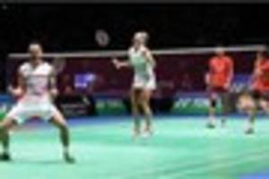 chris and gabby adcock secure place in all england semi-finals by...