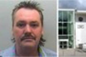 Exeter jeweller jailed for abusing boy