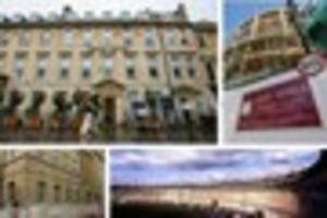 letter: bath tourist tax could help pay for bath central library