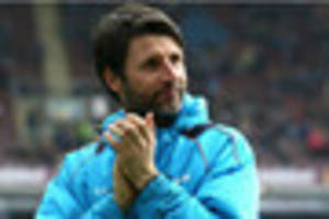 danny cowley what are the chances of him becoming next arsenal...