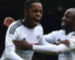 chelsea target sessegnon denied sensational hat-trick by team-mate