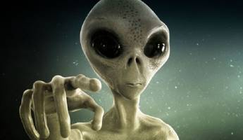 Are We Ignoring Alien Contact?