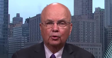 ex-cia boss blames millennials for government leaks